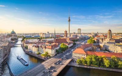 Berlin entdecken mit BigBike Berlin