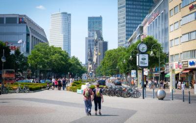 BigBike Touren nicht nur für Touristen